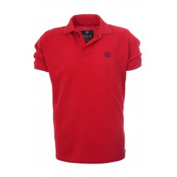 Indian Face Polo Basic TIF15