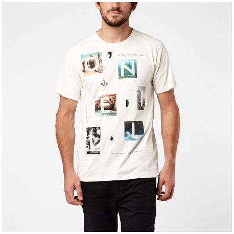 LM NEOS T-SHIRT