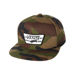 Vans Full Patch Snap