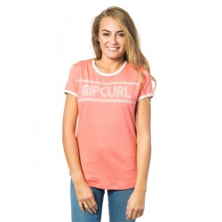 Rip Curl Bloked Tee