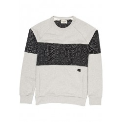 Billabong Tribong Crew Grey