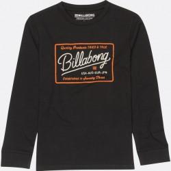 Billabong Baldwin Boy Tee LS