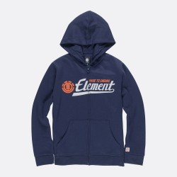 Element  Signature Zip Hoodie Boy