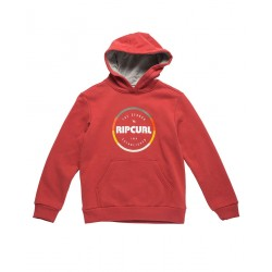Rip Curl Big Mama Hooded Fleece