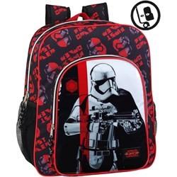mochilas escolares Safta mochila star wars adaptable carrito