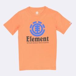 Element Vertical T-Shirt SS Boy