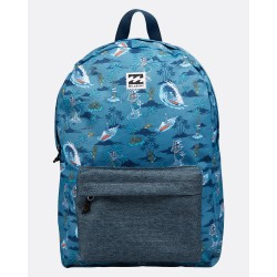 Billabong Boys Allday Pack Backpack