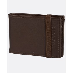LOCKED SLIM WALLET