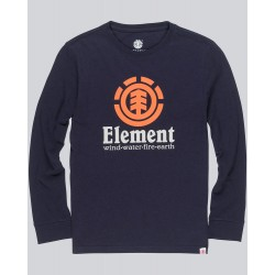 Element  Vertical LS Boy