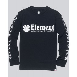 Element Horizontal LS Boy