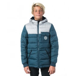 Rip Curl Puffer Pocket Jacket