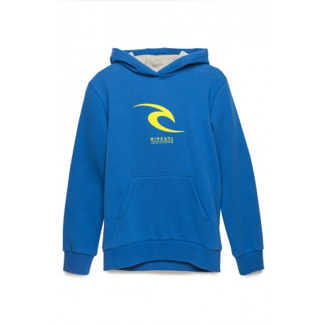 Rip Curl Icon Hooded