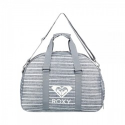 Roxy Fell Happy Heather Bolsa Deporte Chica