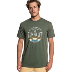 Quiksilver Sunset Logo