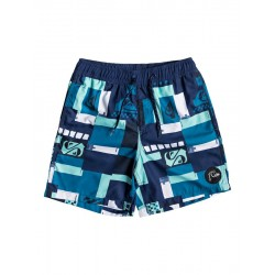 Quiksilver City Block 15''