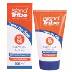 Island Tribe Sun Protection 50ml
