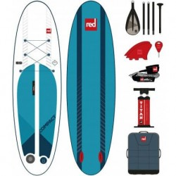 Red Paddleco Compact Package 9'6