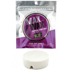 Max Wax Tropical Base Coat