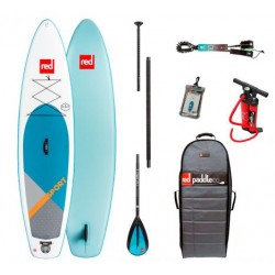 Red Paddleco Sport 11'3