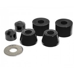 Carver CX Bushings Loose Shape