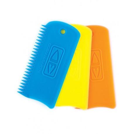 Ocean&Earth Bender Wax Comb