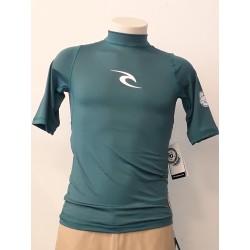 Rip Curl Corpo Camiseta Surf Azul