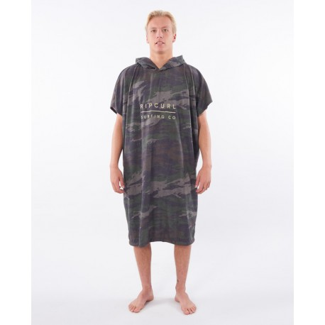 Rip Curl Mix Up Hooded Towel-Boy