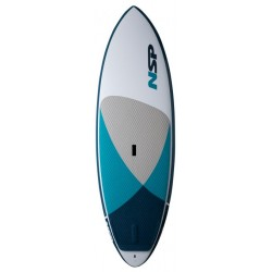 NSP DC Elements SURF SUP