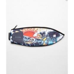 Rip Curl Surfboard Pencil Case Blue