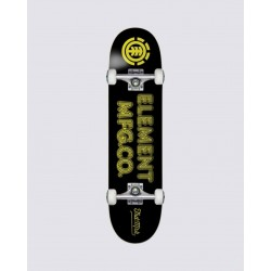 "Element 8.25"" Bridger - Skate Completo"