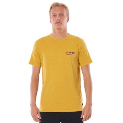 Rip Curl Surf Revival Strip Tee