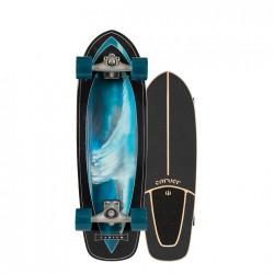 Carver Super Surfer 32x9,875 C7 Complete