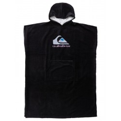 Quiksilver Hoody Towel - Poncho de Surf