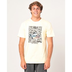 Rip Curl Destination Animals