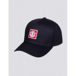 Element Tree Logo Cap