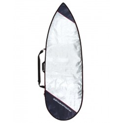 Ocean&Earth Barry Shortboard 6'4 x 21'' Red