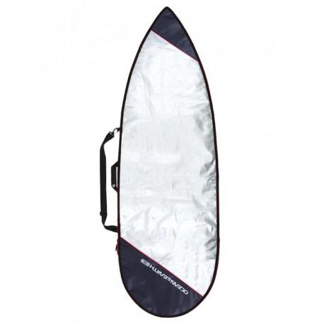 Ocean&Earth Barry Shortboard 6'4 x 21'' Red