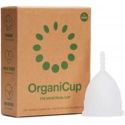 OrganiCup Copa Menstrual - Tamaño A